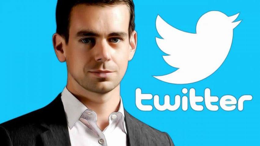 رئيس «تويتر» يعترف بفشل شركات التكنولوجيا تجاه المستخدمين