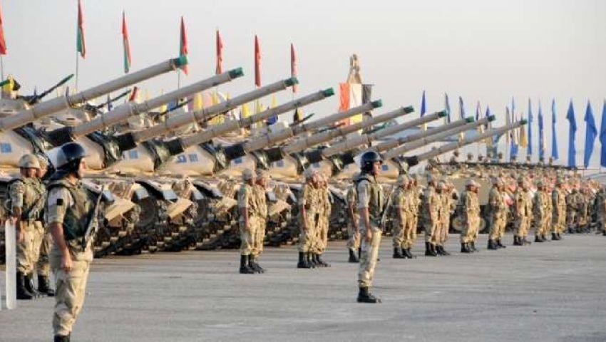 لماذا تراجع تصنيف الجيش المصري في الترتيب العالمي؟