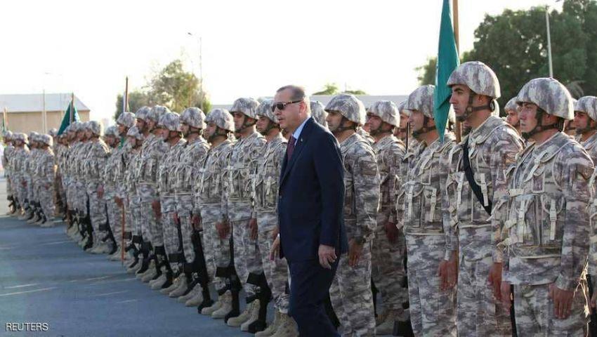 «المال مقابل الخدمة العسكرية».. قانون تركي مؤقت حقق أرباحًا طائلة