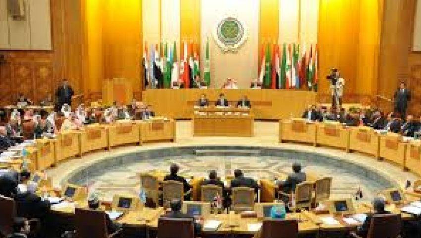 الجامعة العربية تبحث ضرب الأسد
