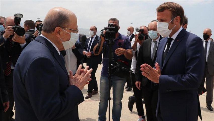 بـ «فرصة أخيرة».. ماكرون يحيي انتكاسة المبادرة الفرنسية في لبنان