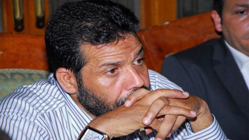 بالفيديو.. رجب حميدة: العادلي يعامل كوزير حالي في طرة