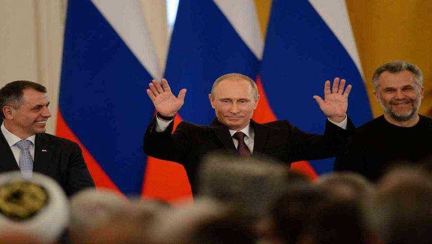 اليوم.. الروس يُستفتون حول بقاء بوتين في السلطة حتى 2036