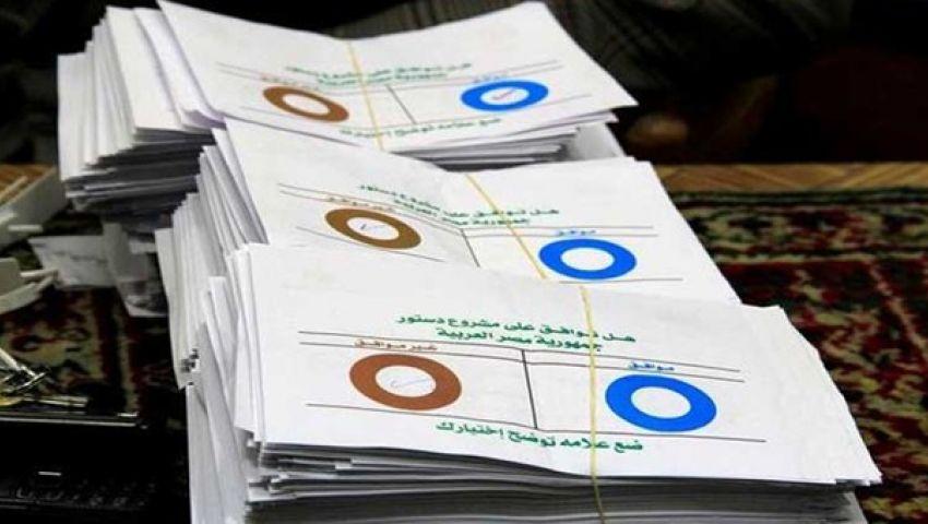 يورونيوز: الدستور المصري الجديد مضلِّل