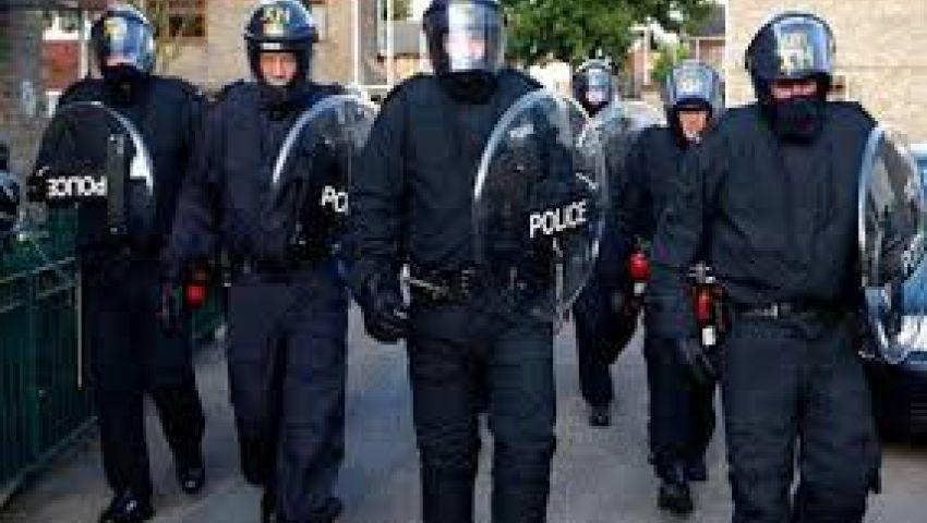 فيديو.. ألمانيا تعتقل شخصين خططا لارتكاب أعمال إرهابية