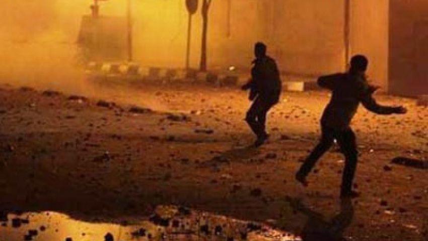 أنباء عن سقوط قتيل وإصابة 19 في اشتباكات الغربية