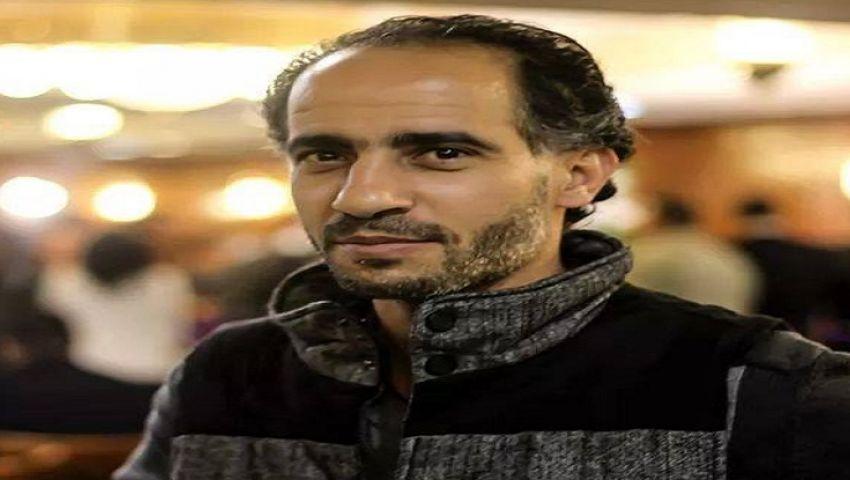 شريف الروبي بعد تصفية قتلى ريجيني: نظام عار وداخلية خايبة