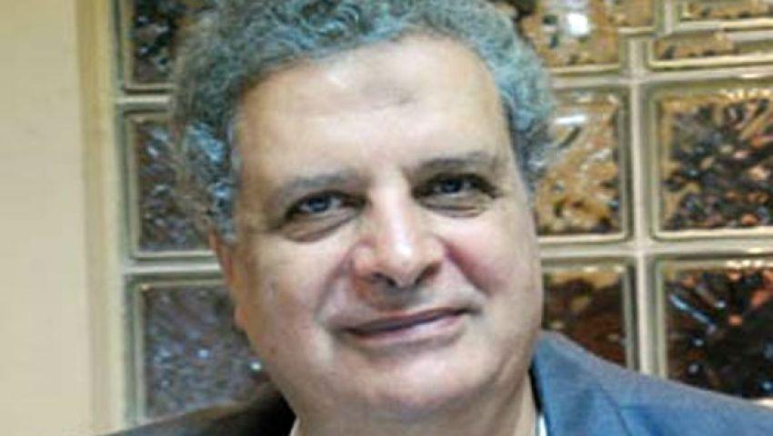 فيديو.. دراج: منصور الرجل الذي تتمناه مصر