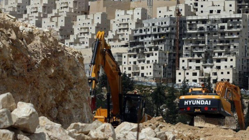 بـ 2000 وحدة استيطانية جديدة.. الاحتلال يهود ضفة فلسطين