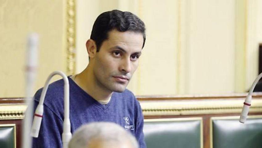 الطنطاوي: الحكومة تستخف بالبرلمان.. والسبب «دعم مصر» وعبد العال