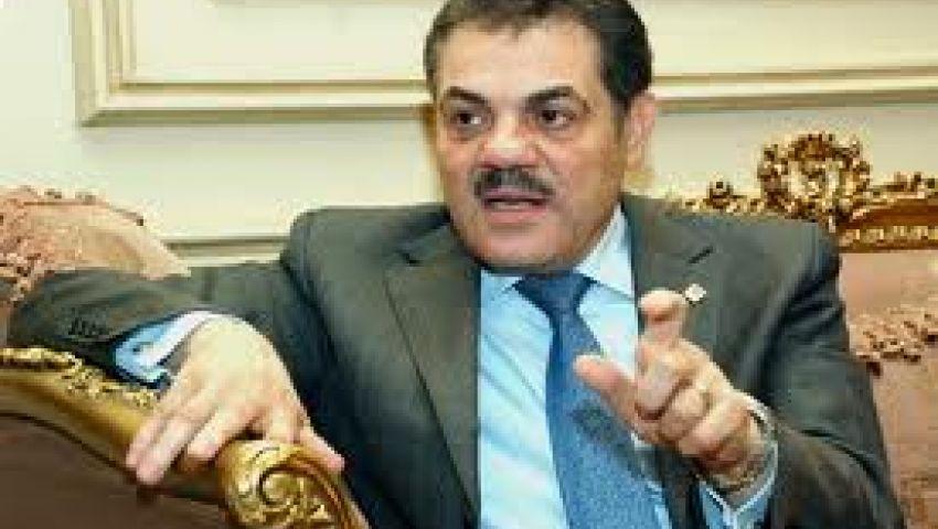 البدوي: الوفد يقف مع الدولة في خارطة الطريق