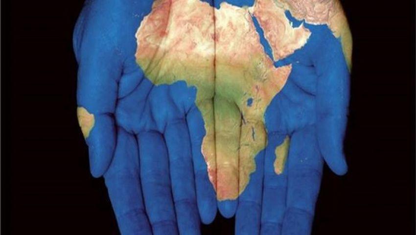 فيديو|  في حالة واحدة فقط ..190 ألف إفريقي مهددون بالموت بكورونا