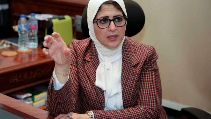 فيديو| كورونا.. تعرف على آخر الأرقام والتطورات في مصر