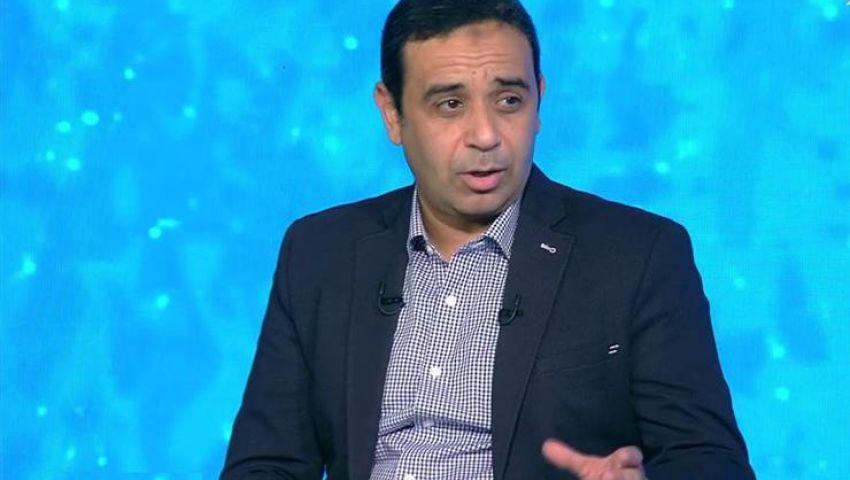 3 مطالب منتظرة في اجتماع سمير عثمان مع الحكام قبل انطلاق الدوري