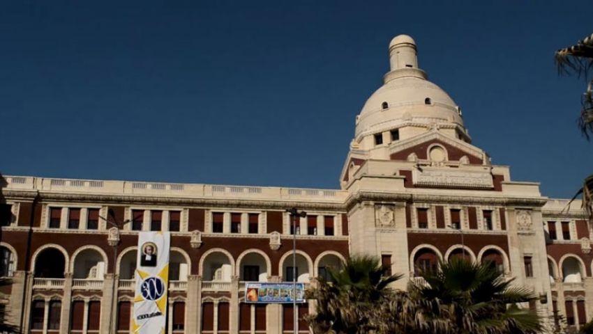 ليست مجرد مدرسة.. «سان مارك» مبنى تراثي يجسد تاريخ عروس البحر