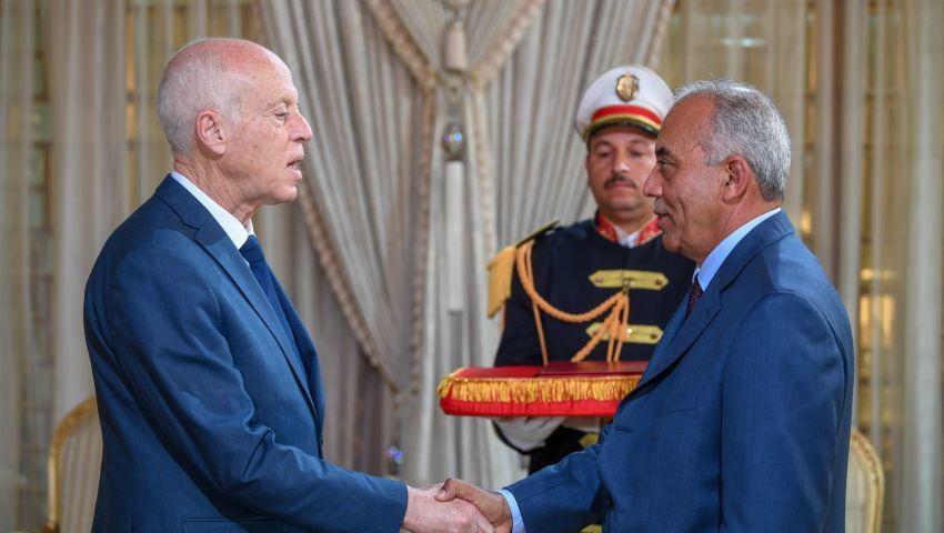 الجملي رئيسًا للحكومة التونسية.. ماذا تعرف عن «الخبير الزراعي»؟