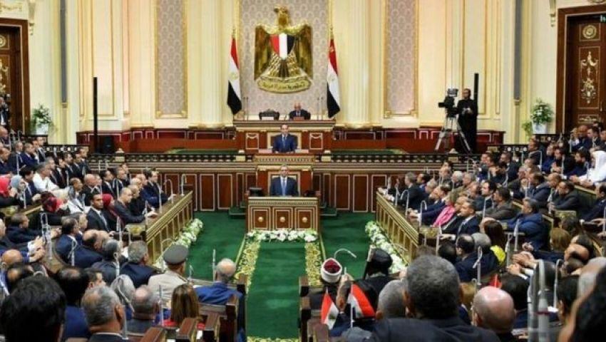 في 2021.. هل تتعافى الحياة السياسية في مصر؟