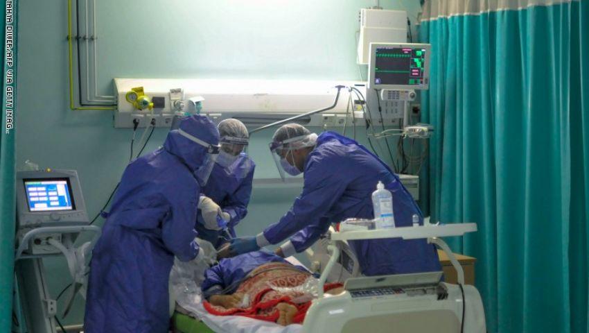 5 مستشفيات جديدة تنضم لعزل مرضى كورونا.. تعرف عليها