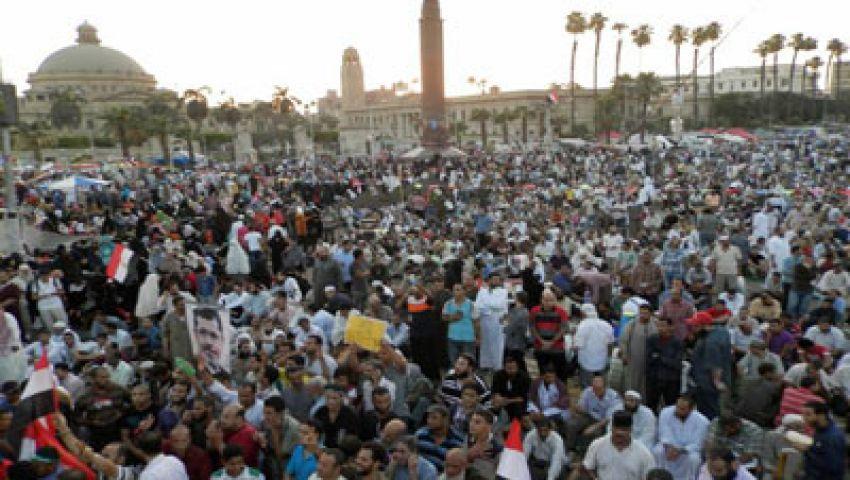 الإخوان: بلطجية الشرطة وراء الهجوم على النهضة ومقتل 7
