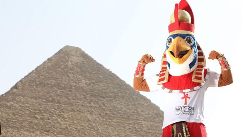 فيديو| تعرف على موعد افتتاح كأس العالم لكرة اليد
