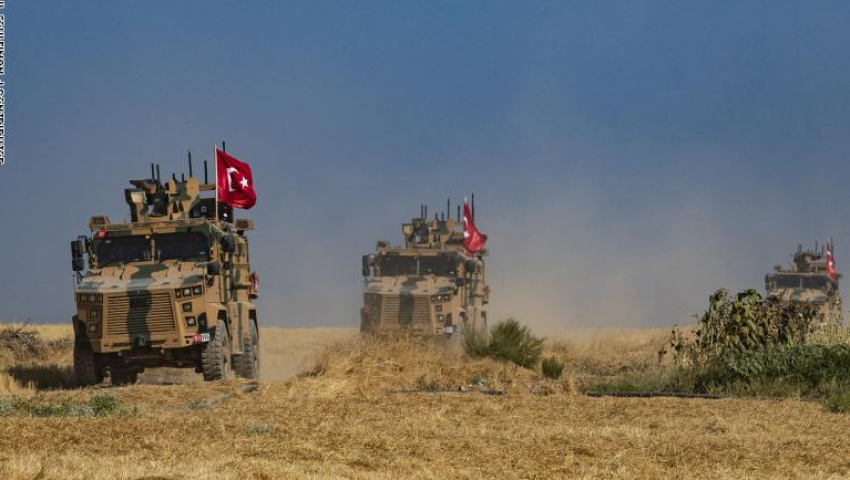جيش النظام يدخل على خط الأزمة.. هل يصطدم الأسد بالأتراك في الشمال؟