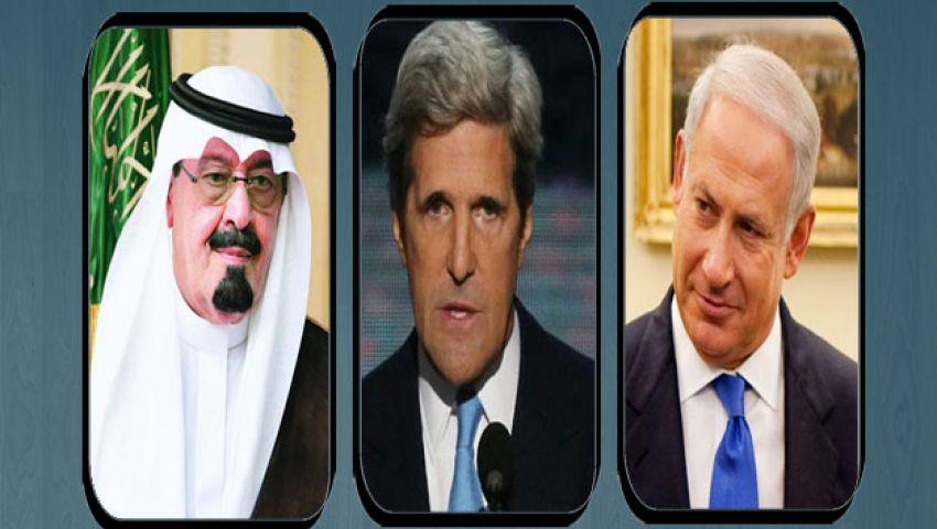 إيران كلمة السر في التقارب الإسرائيلي- الخليجي