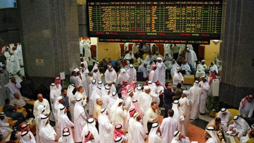 مؤشر السوق السعودية يغلق على ارتفاع طفيف