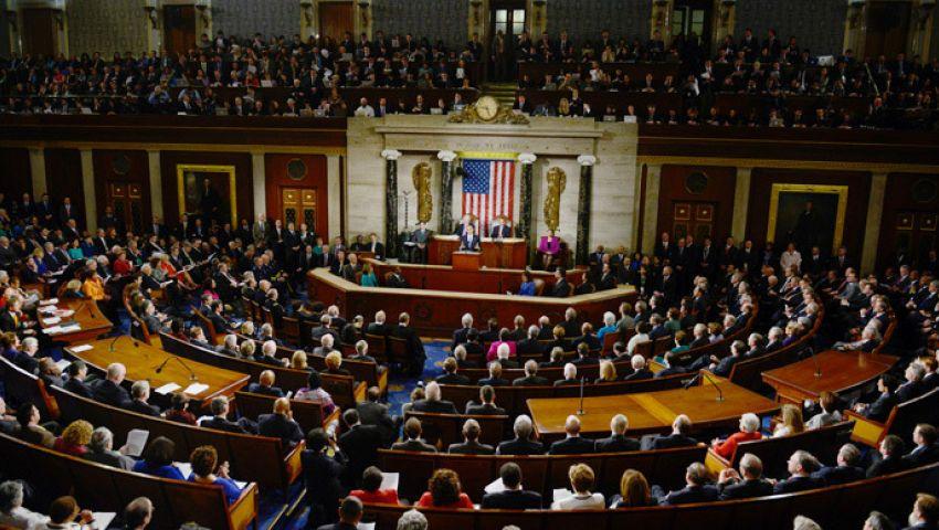 الكونجرس يوافق على ضرب سوريا
