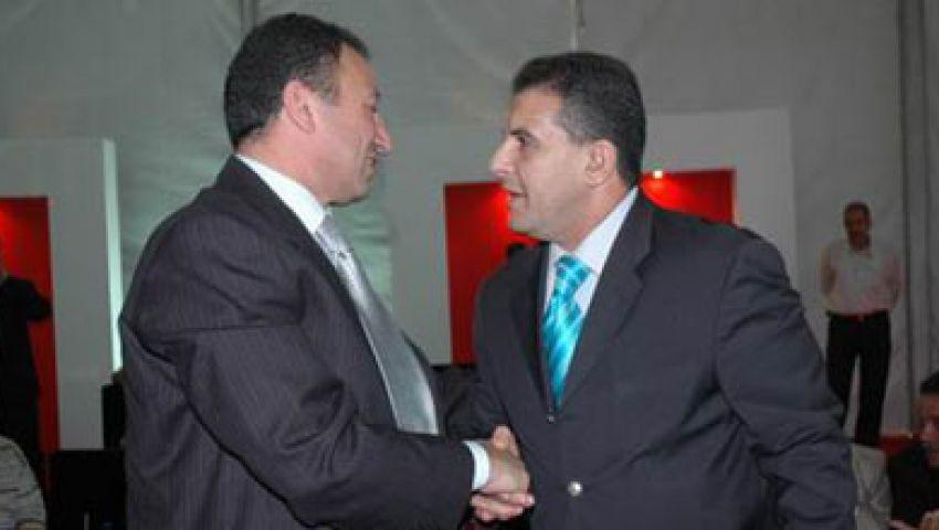 الأهلى يكلف الخطيب بالتفاوض مع وزير الرياضة لإلغاء بند الثمانى