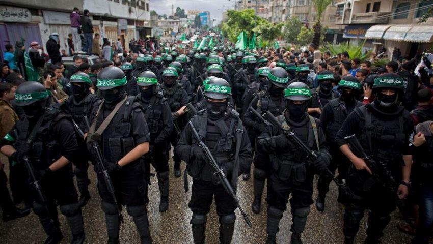 فلسطين  «العفو الدولية»: «حماس» تقمع المحتجين وعليها حماية الحريات