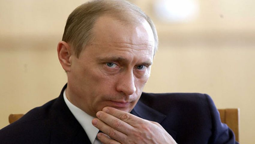 بوتين يلتقي رئيس الوزراء الليبي مطلع يوليو