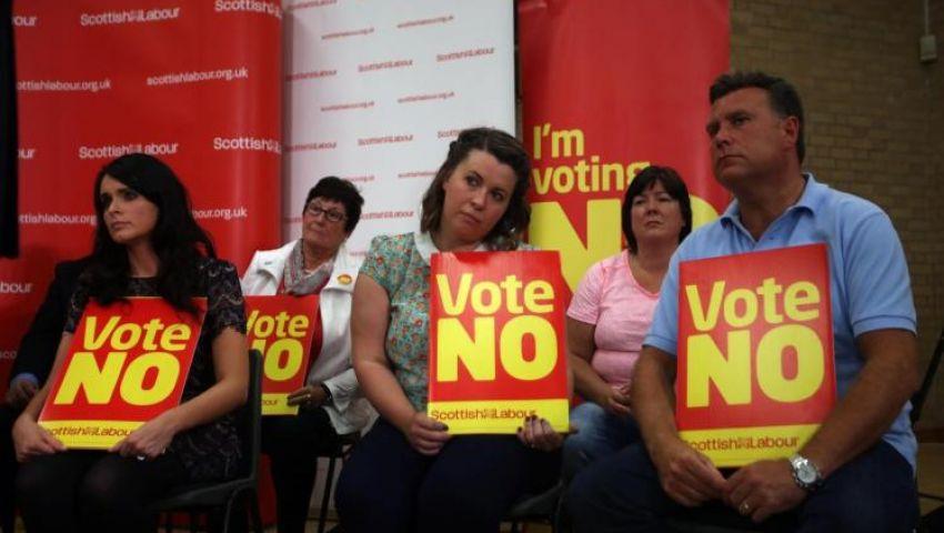التايمز: الانفصال سيغيب عن أذهان الأسكتلنديين جيلا كاملا