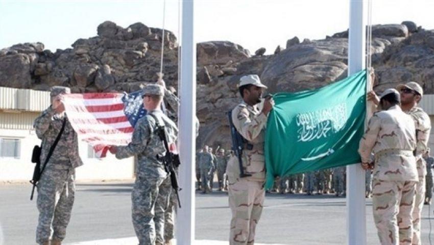 السعودية توافق على استقبال تعزيزات عسكرية أمريكية