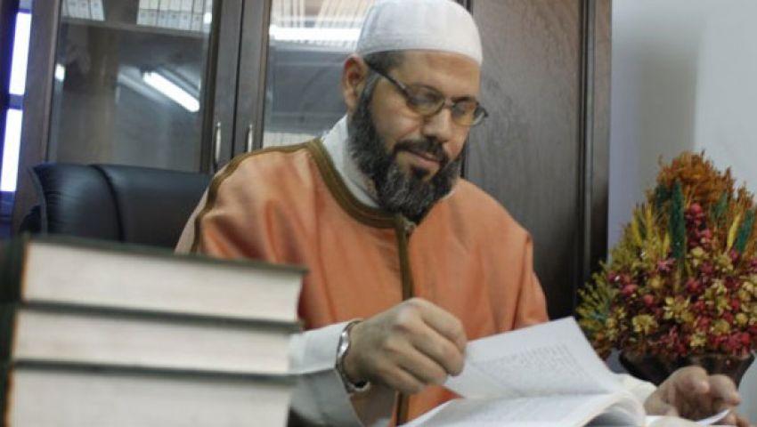 مفتي الإخوان لـالسيسي: عد إلى ربك تائبا.. ولشعبك معتذرا