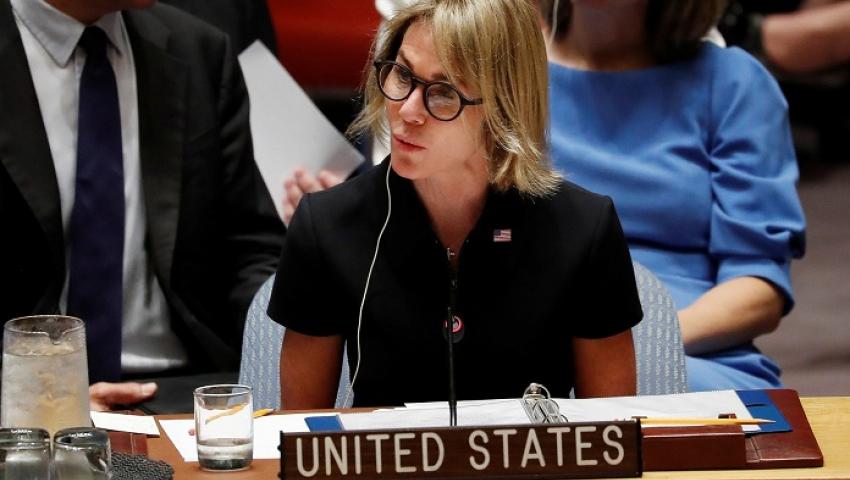 من مجلس الأمن.. أمريكا: ملتزمون بالتوصل لاتفاق نهائي حول أزمة سد النهضة