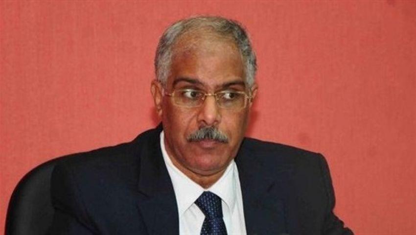 وزير الداخلية يؤجل اجتماعه مع رئيس اتحاد الكرة