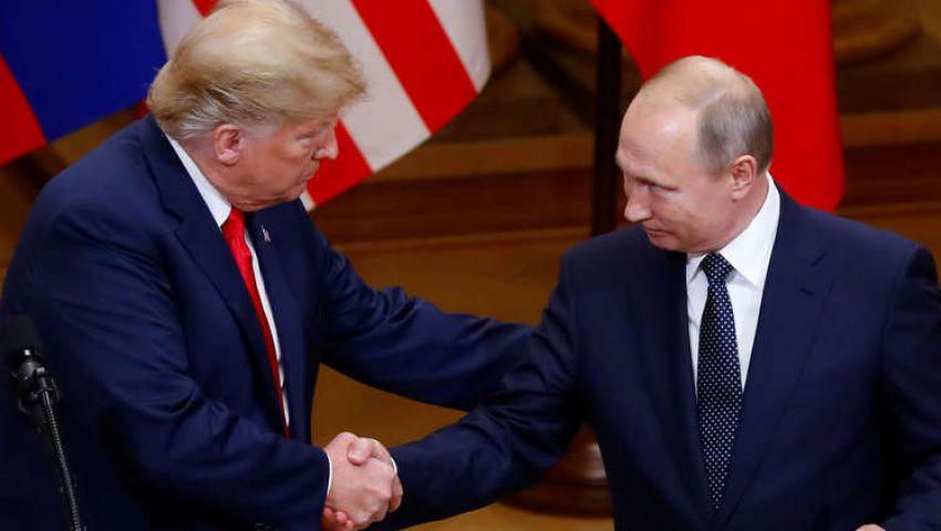 قمة بقمة وتحالف بنظيره.. الولايات المتحدة وروسيا تتصارعان على النفوذ في الشرق الأوسط