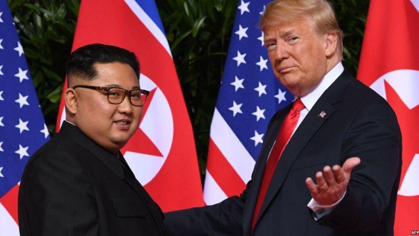 كوريا الجنوبية: قمة ترامب وكيم الثانية نقطة تحول حاسمة
