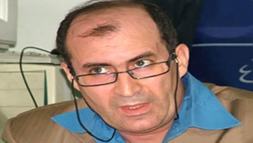 جمال حشمت لـمصر العربية: لن نستخدم العنف