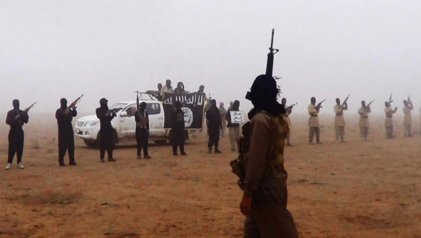 «داعش» يذبح ويختطف جنودًا موالين لخليفة حفتر