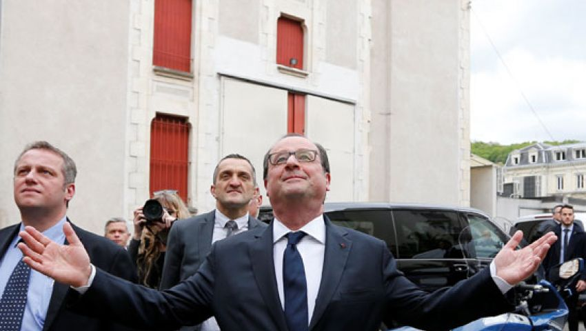 أولاند: اليمين المتطرف سيحكم فرنسا في 2022