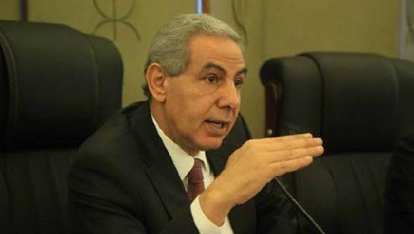 وزير التجارة: ارتفاع نسبة الصادارت 2 مليون دولار في آخر 4 أشهر