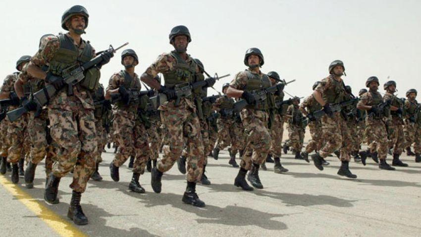 الداخلية تحذر من بث فيديوهات تضر الجيش