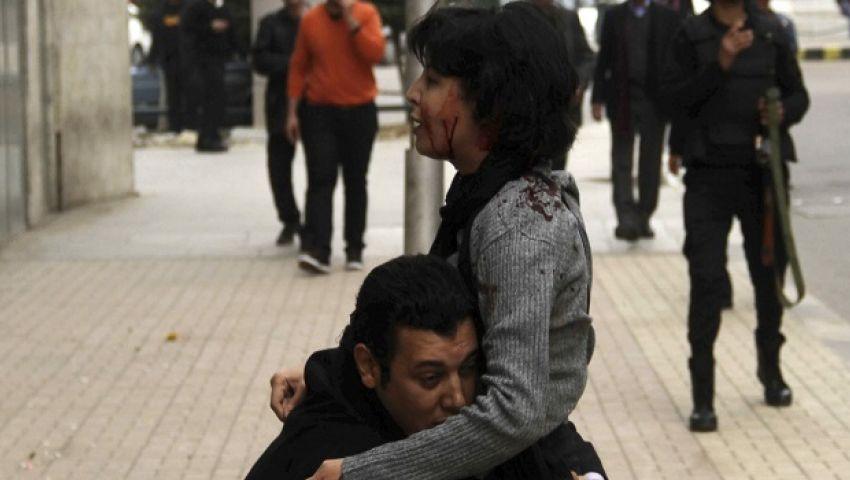 فى قضية شيماء الصباغ.. التحالف الشعبى يقدم 17 متهما و58 محاميا