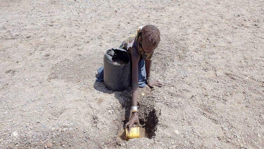 منظمة دولية تحذر من حروب العطش:  3% من مياه العالم عذبة