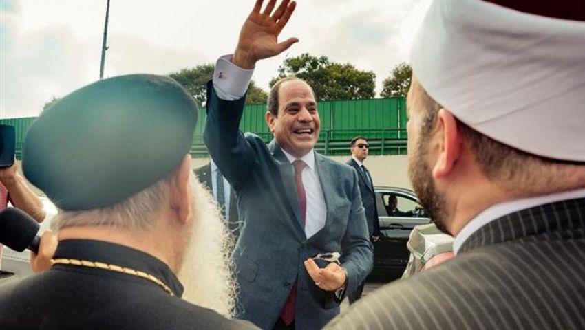 فيديو  دعوات مظاهرات التحرير.. بدأت بمناهضة السيسي وانتهت بدعم كبير له