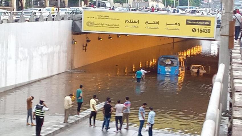 بعد تعثر مفاوضات سد النهضة.. كيف تستفيد مصر من مياه الأمطار؟