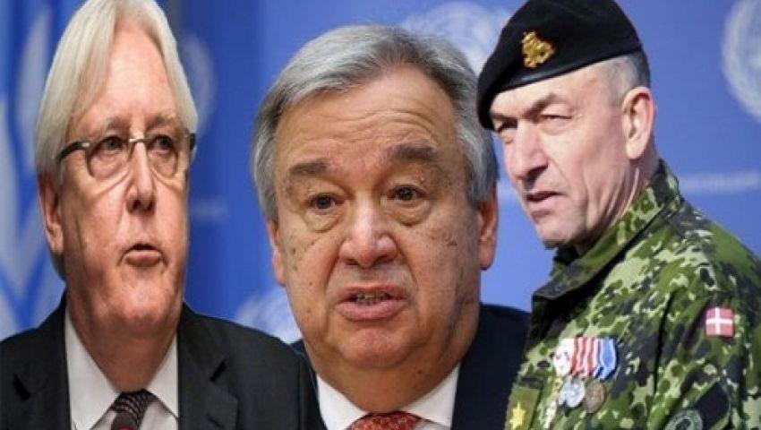 فيديو  هل يُنهي اجتماع المبعوث الأممي برئاسة لوليسغارد أزمة الحديدة في اليمن؟