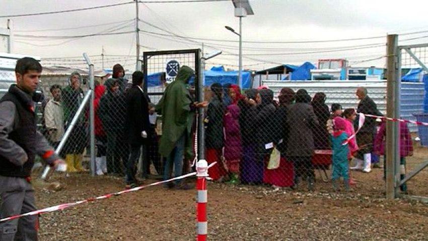 فيروس كورونا.. فصل جديد من المعاناة للنازحين العراقيين
