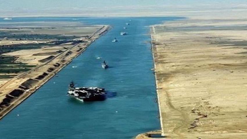 انفوجراف   وزارة التخطيط تعلن عن استثمارات قناة السويس بخطة عام 2019/2020